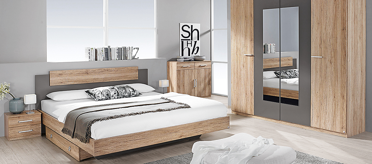schlafoase m bel wolf. Black Bedroom Furniture Sets. Home Design Ideas