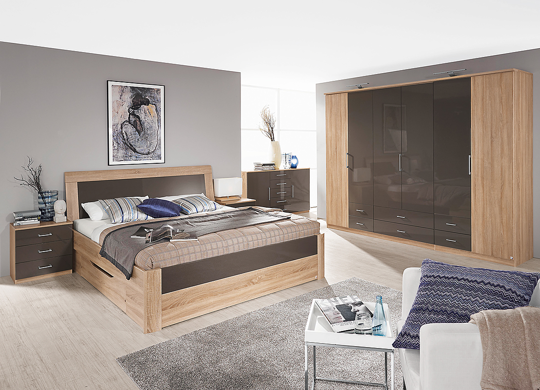 schlafzimmer arona m bel wolf. Black Bedroom Furniture Sets. Home Design Ideas